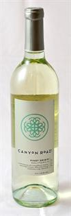 Canyon Road Pinot Grigio 2012 1.50l